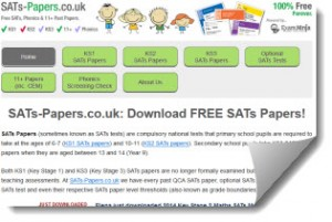 Free Past Papers